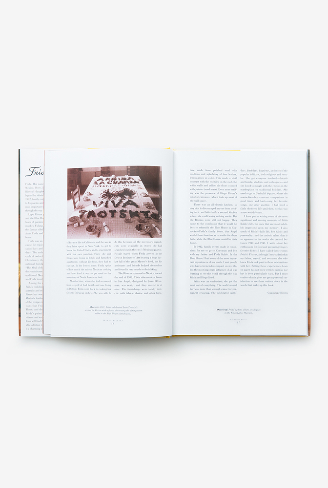 Fridas fiestas cookbook alabama chanin 4