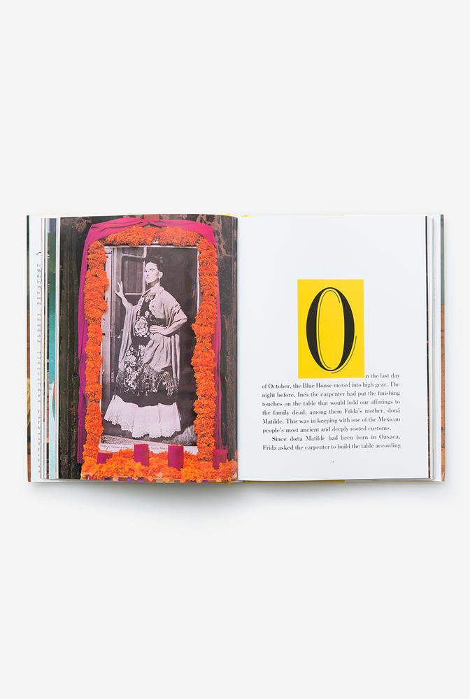 Fridas fiestas cookbook alabama chanin 6