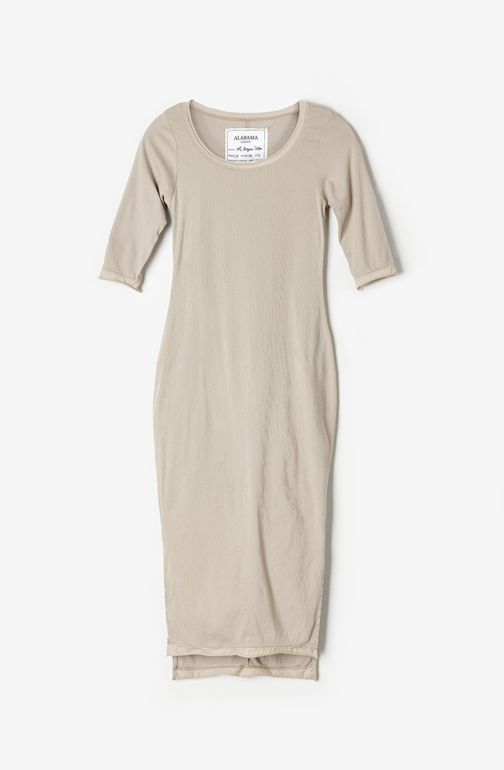 Alabama chanin the scoop dress