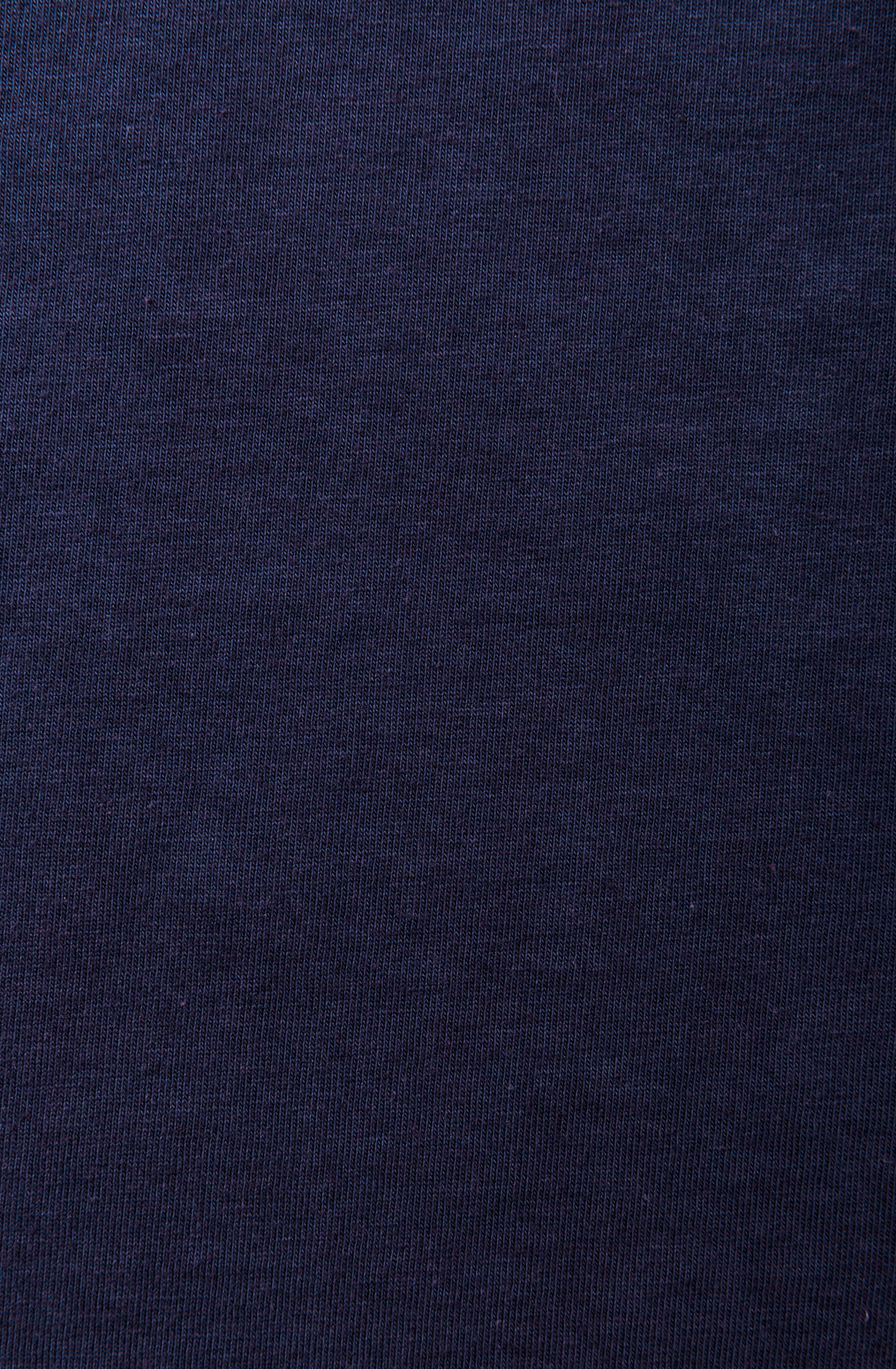 Fabric swatch   medium weight cotton jersey   navy   october 2018   abraham rowe