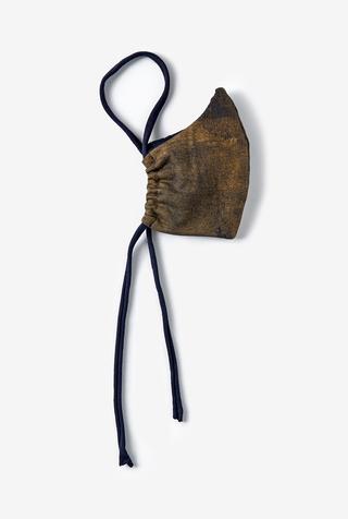 Gilded Mask