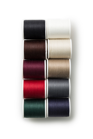 Thread Color Sampler