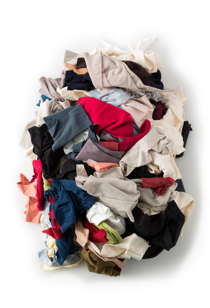 The school of making scrap bag 1