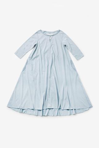 The Keyhole Dress Kit