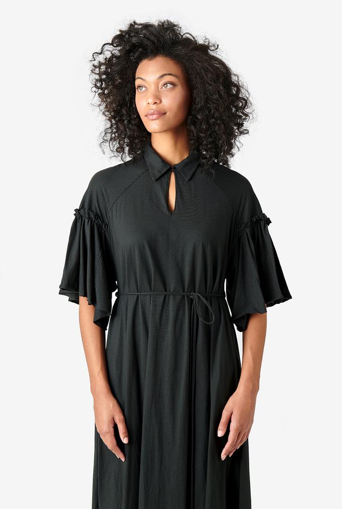 Alabama chanin womens organic cotton dress 2
