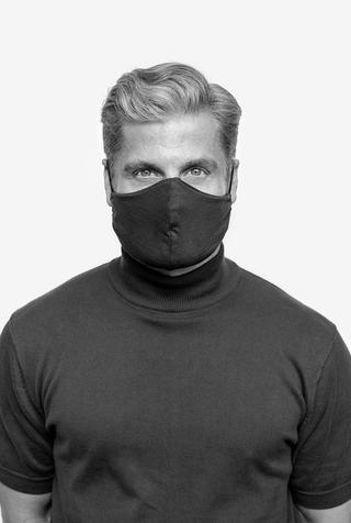 Reusable Non-Medical Grade Face Masks