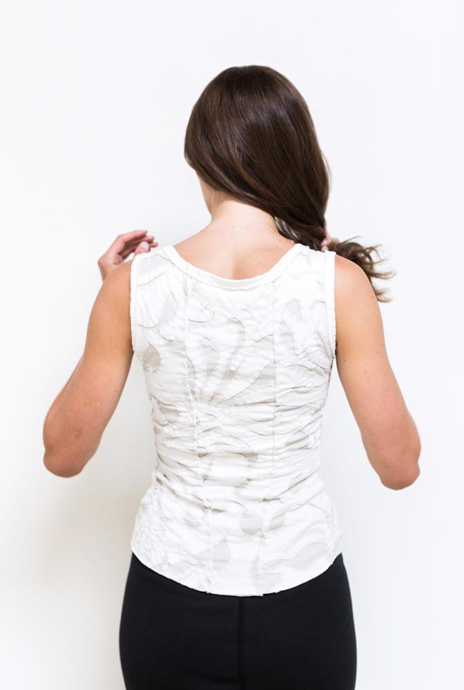 The school of making magdalena corset diy sewing kit 6