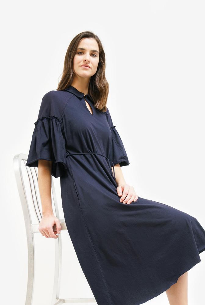 Alabama chanin womens organic cotton dress 3