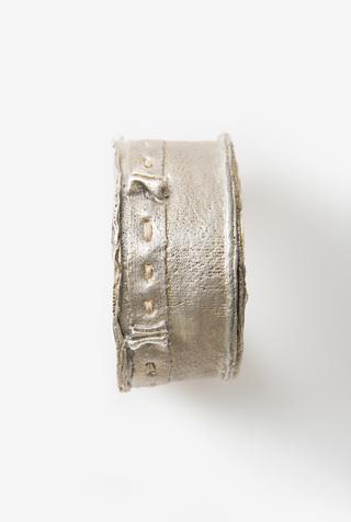Cast Fabric Cuff
