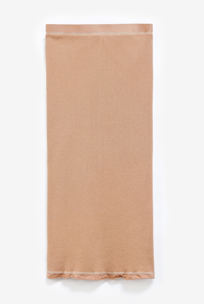 Alabama chanin essential skirt organic cotton 2