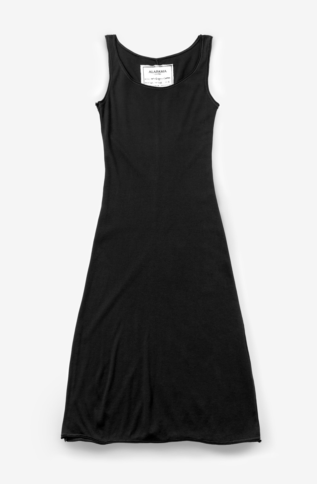 Alabama chanin womens layering slip dress 1