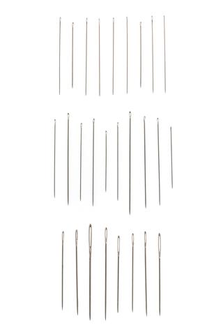 Needle Sampler