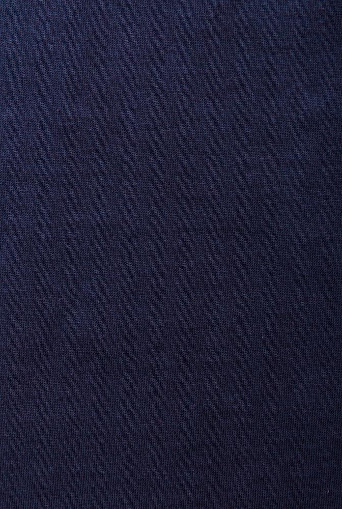 Fabric swatch   medium weight cotton jersey   navy   october 2018   abraham rowe