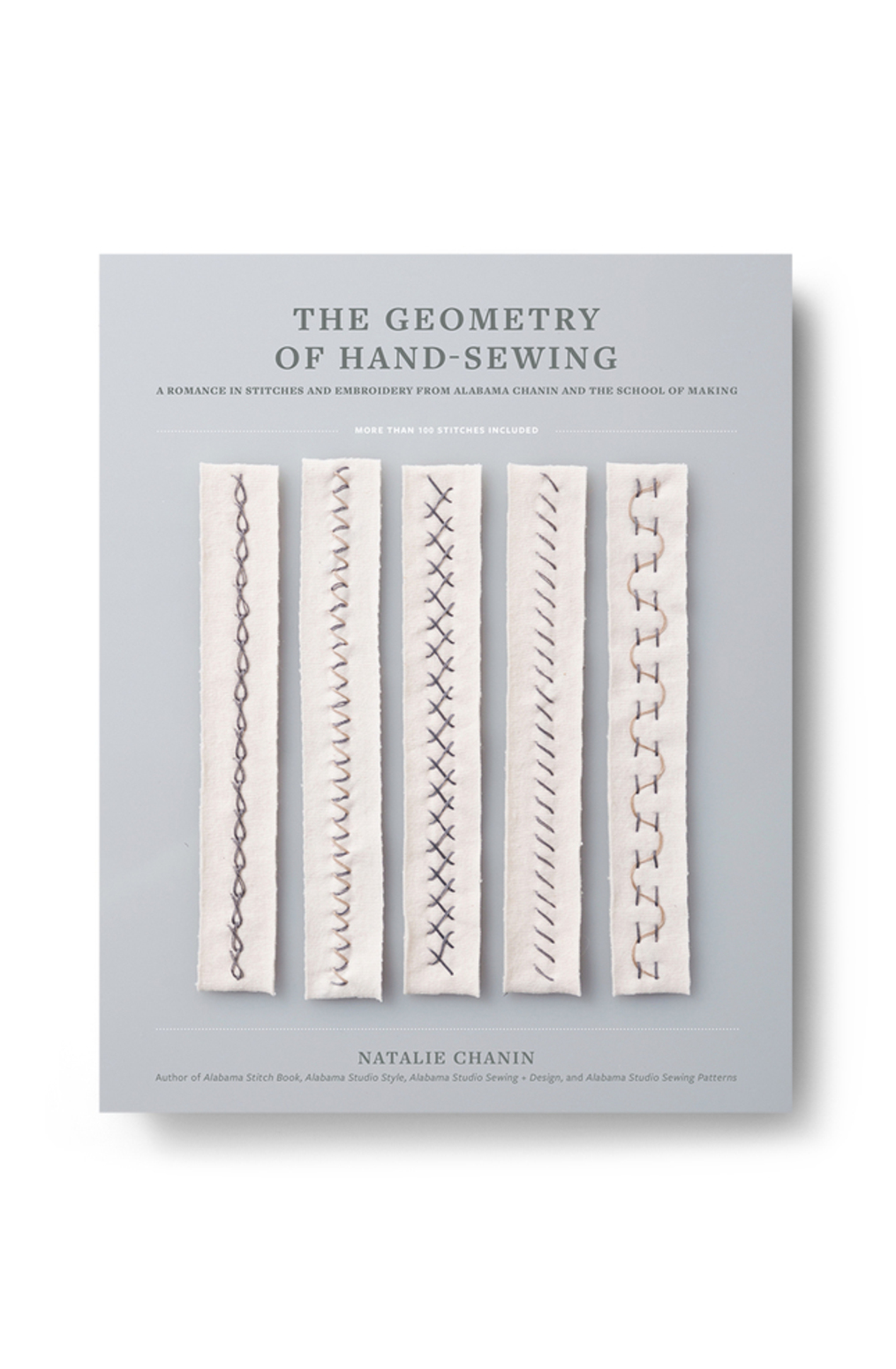 The school of making the geometry of hand sewing 1