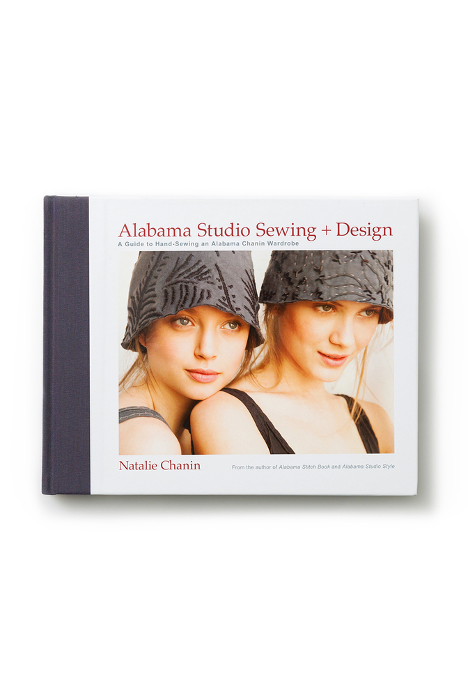The school of making alabama studio sewing design 1