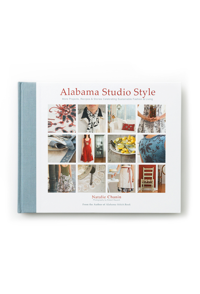 Alabama Studio Style Sewing Manual The School Of Making
