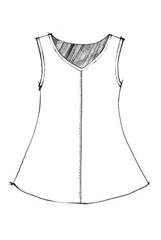 The school of making alabama sweater pattern 1