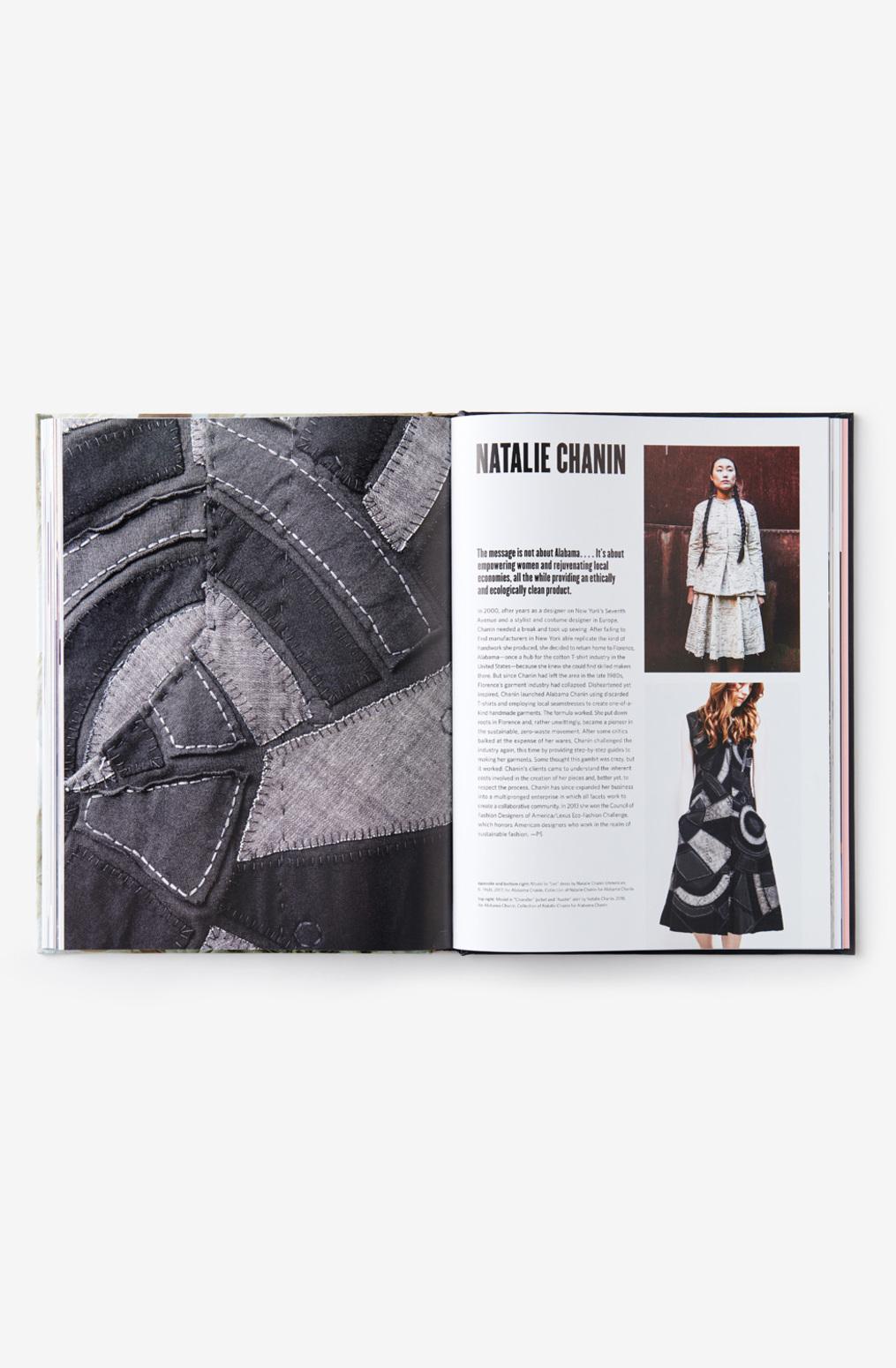 Alabama chanin the women who revolutionized fashion peabody essex museum 4