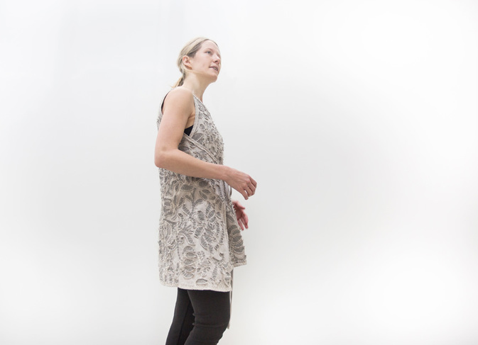 The Maggie Tunic Kit