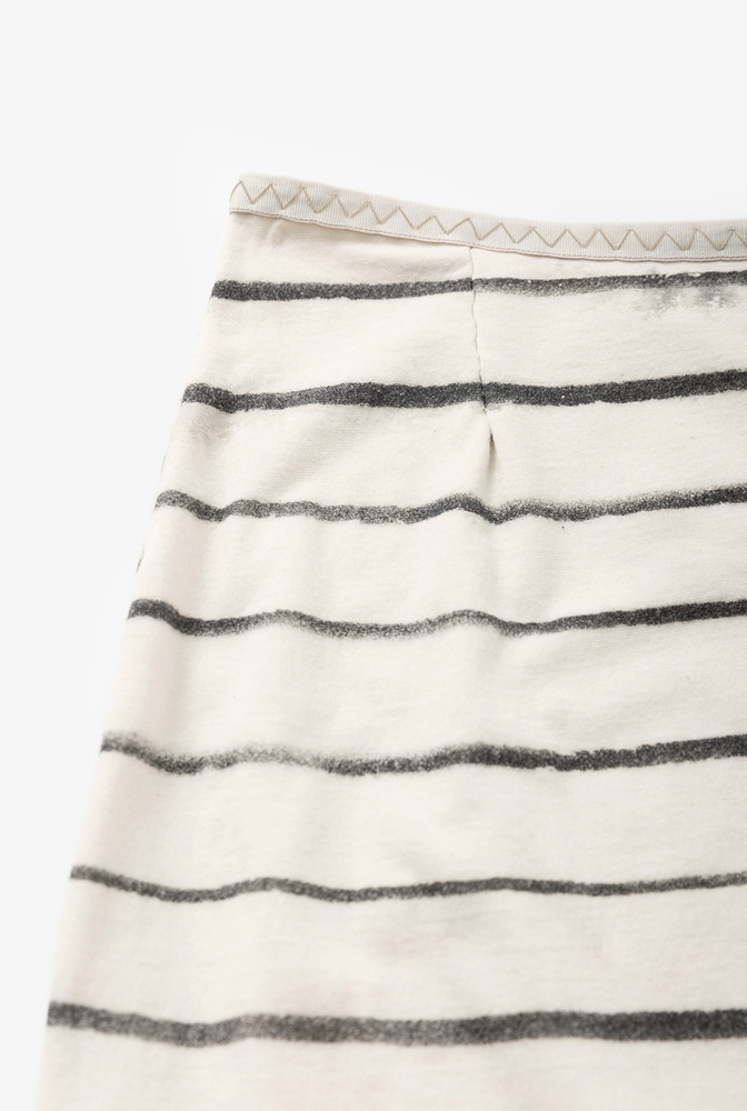 The school of making faded stripe pencil skirt diy kit 2 %281%29